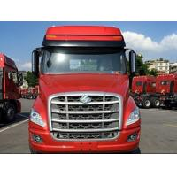 Buy cheap Dong feng T7 American long head truck 520HP Prime Mover Truck save fuel AMT ESP from wholesalers