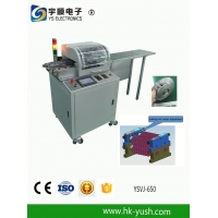 Buy cheap 3.0mm 220V AC 60HZ Multiple Group Blades PCB Depanelizer from wholesalers