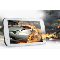 Buy cheap 7 Android MID CPU MTK6515 MTK Tablet PC Support Dual Camera from wholesalers