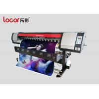 Buy cheap Sublimation Paper Printing  Machine / Digital Printing Equipment For Advertising from wholesalers