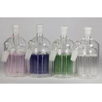 Buy cheap glass ash cather for glass bongs from wholesalers