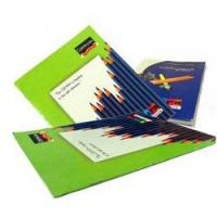 Buy cheap 2012 calendar notebook from wholesalers