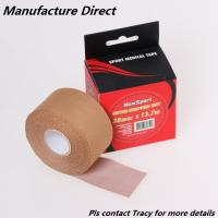 Buy cheap Premium Rayon Sports Rigid Strapping Tape from wholesalers