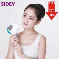 Buy cheap Portable 808nm Diode Laser Hair Removal Machine With Safety Skin-Test System from wholesalers