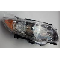Buy cheap TOYOTA COROLLA 2007 2008 2009 Front Head Lamp OEM Fitting USA Model 81110-02670 81150-02670 product