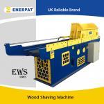 Buy cheap Enerpat Woood Shaving Machine Wood Shaving Mill from wholesalers