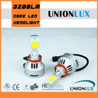 Buy cheap 2014 Newest & Brightest Cree led headlight H11 from wholesalers