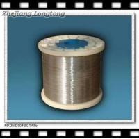 Buy cheap Stainless Steel Wire Spool from wholesalers