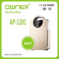 Buy cheap Air Purifier for Smoking Room from wholesalers