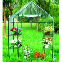 Buy cheap Hot sale greenhouse grow tent (HX54010A-E-White) from wholesalers