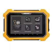 Buy cheap OBDSTAR X300 DP Plus X300 PAD2 C Package Full Version Support ECU Programming Get Free Renault Convertor and FCA 12+8 Ad from wholesalers
