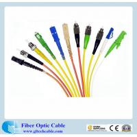 Buy cheap High quality and Factory Price lc-sc fiber optical patch cord from wholesalers