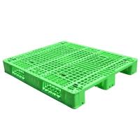 Buy cheap Anti-Slip Nestable China Heavy Duty Industrial Racking Plastic Pallet from wholesalers