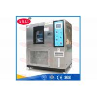 Buy cheap High Low Temperature Humidity Environmental Circulation Test Chamber from wholesalers