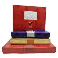 Buy cheap Luxury Paper Display Box Paper Card Inner For Food Packaging from wholesalers