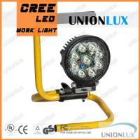 Buy cheap Super quality 27w truck off road 12v led work light lamp product