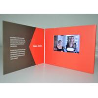 Buy cheap Festivals Video Postcard Mailer 2.4-10.1 LCD Greeting Video Card TV & Music Feature Christmas Invitation Video Cards from wholesalers
