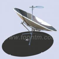 Buy cheap Parabolic Portable Solar Cooker LD-150 from wholesalers