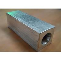 Buy cheap Square ASTM ANTI-CORROSION  Magnesium Cathodic Protection anode from wholesalers