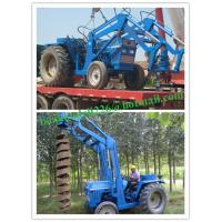 Buy cheap Sales Earth Drilling,Earth Drill, drilling machine,Deep drill/pile driver from wholesalers