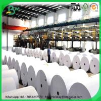 Buy cheap 2017 Competitive Price 140g width 787mm A4 Size Stone Paper Roll for Printing product