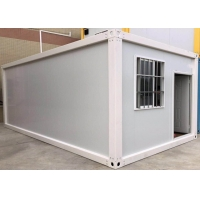 Buy cheap Modular Detachable Mobile Shipping Container Homes from wholesalers
