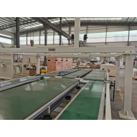 Buy cheap ABS/HIPS sheets  (width&thickness:1950mm*1-6mm  or customized)   co-extrusion line from wholesalers