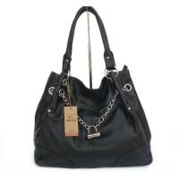 Buy cheap Factory Price Genuine Leather Fashion Design Handbag Shoulder Bag #3024A from wholesalers