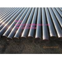 Buy cheap X56 X60 X65 industrial Oiled Seamless Steel Pipes for Petroleum industry from wholesalers