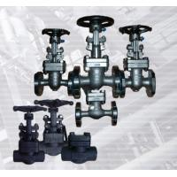 Buy cheap API 602 forged steel valve cryogenic GATE VALVE BB WB PSB LF2 F316 INCONEL 625 F51 F91 BW SW ENDS from wholesalers