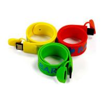 Buy cheap bracelet usb flash drive from wholesalers