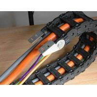 Buy cheap Screened	Drag Chain Cable Multicore , Electrical Flexible Stranded Copper Wire product