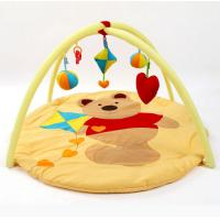 Buy cheap Winnie The Pooh Happy Garden Baby Play Gym And  Mat Activity Toy And Floor Soft Foam Toddler Child Melodies Time from wholesalers