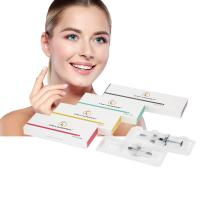 Buy cheap 2ml long lasting effect ce certificate hyaluronic acid dermal filler from wholesalers