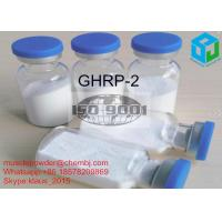 Buy cheap SBJ Peptides GHRP-2/ GHRP-6 With Great Benefit And Potential In Athletes And Wellness from wholesalers
