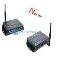 Buy cheap Dmx Wireless Controller / Control Box from wholesalers