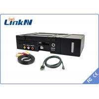 Buy cheap Mobile FM Video WirelessTransmitter and Vehicle Mountable Receiver from wholesalers