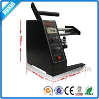 Buy cheap Automatic lable dispenser machine 1150D,High Quality auto label dispenser from wholesalers
