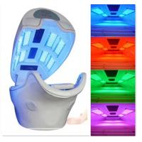 Buy cheap Slimming Beauty Salon Equipment With Far Infrared Led Light Therapy from wholesalers