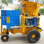 Buy cheap 3m3/h Dry Mix Concrete Gunite Shotcrete Concrete Machine For For Swimming Pool from wholesalers