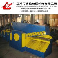 Buy cheap Hydraulic Metal Shear for sale from wholesalers