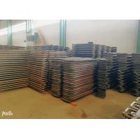 Buy cheap High Heat Efficiency Steel Boiler Superheater and Rehteaer Coils for Industrial Application and Power Station from wholesalers