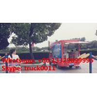 Buy cheap factory direct sale mobile kitchens vehicle, mobile food vending vhicle, outdoor vendors, food cart, ice-cream truck, from wholesalers