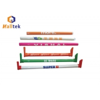 Buy cheap Stores Plastic Powder Coating Shopping Trolley Accessories from wholesalers