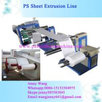 Buy cheap One Time PS Foam  Food Box Making machinery from wholesalers