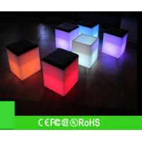 Buy cheap Wholesale colorful led ice cubes 003 from wholesalers