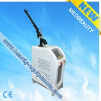 Buy cheap good result single lamp ND YAG laser tattoo removal machine C6 from wholesalers