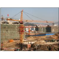 Buy cheap tower crane QTZ4708B from wholesalers