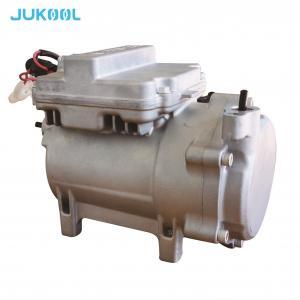 Buy cheap 6SEU R134a DC12V Auto AC Compressor product