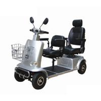 Buy cheap 2 seater Double-row mini gasoline golf cart  from wholesalers